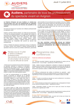 newsletter_audiens_avignon